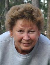 Nancy Moulden