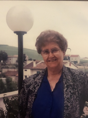 Photo of Rosaria Gencarelli