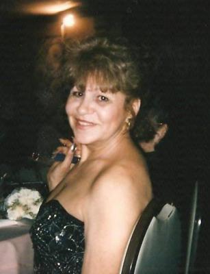 Photo of Carmen Santiago