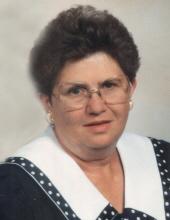 Patricia Rushman