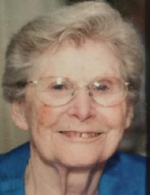 Irene Carolyn Thomas