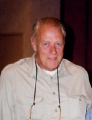 Ronald James Almack