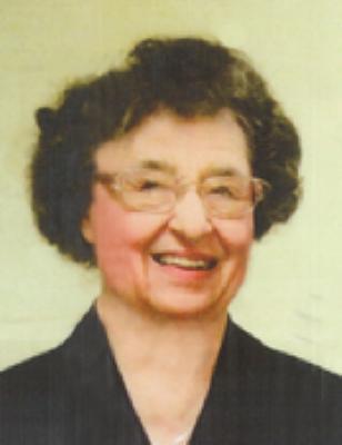 Bernice Sutter