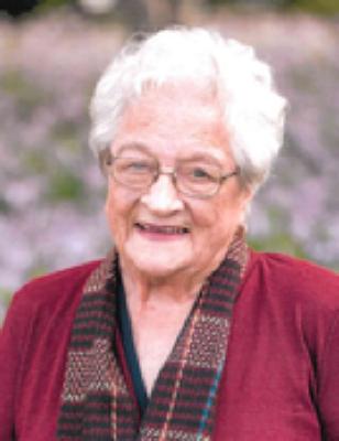"Dorothy  ""Dottie"" Anne Helmrich"