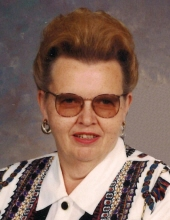 Ruth Ann E. Sellen