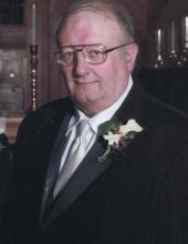 Douglas James Moritz