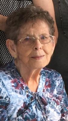 Rita Meilleur (née Bérard)