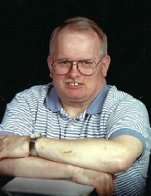 Roy Thomas Johnson