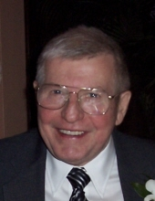 Photo of John St. Onge
