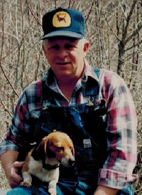 William Kyle Hodges