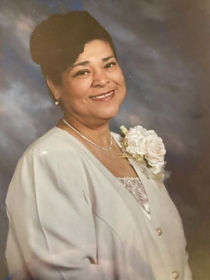 Dora Anderson