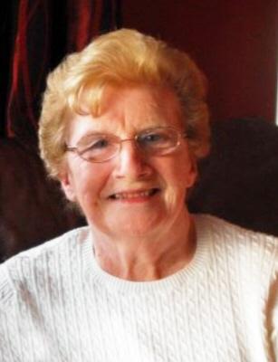 Photo of Mary McDermott