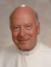 """Fr. Alfred """"Al"""" McBride O.Praem."""