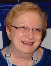 Rosemary Wik Cayea