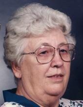 Rosetta Lois Wigger