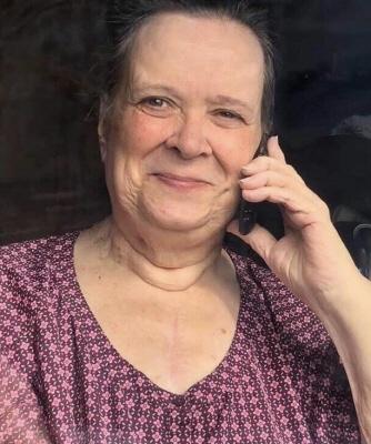 Sharon R. Hornick