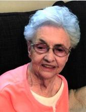 Betty Sue Aultman Brock