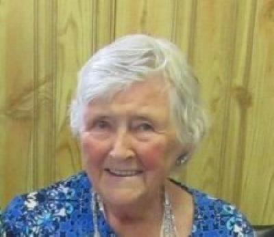 Joyce Irene MacPhee