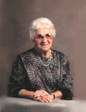 Evelyn M. Reek