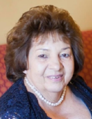 Joy Ruth Horn