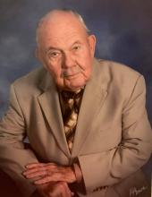 Photo of Stanley Burns
