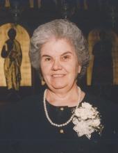 Maria Mavrogiorgis