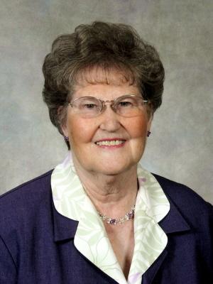 Marjorie Mae Perkins