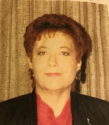 Barbara Ann Pusch