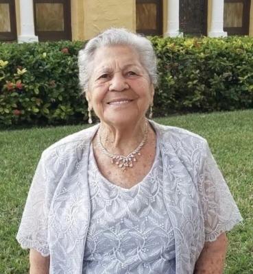 Photo of Maria Rodriguez
