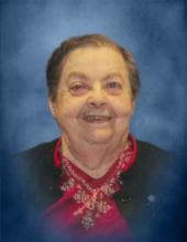Barbara Mitchell Poole