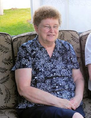 Patricia M. McCoubrey