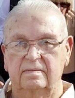 Gerald Harget Mock