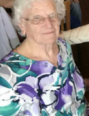 Polly R. Wright