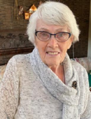 Joan M. Setterburg