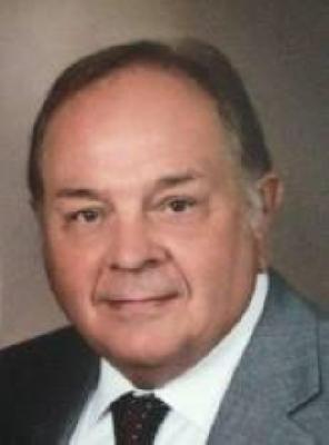 Robert Everett Hittepole
