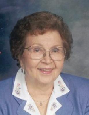 Gertrude M. Tillstrom