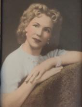 Opal  Louise Roper