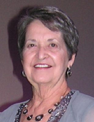 Peggy Jean Jones