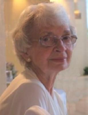 Yvonne Elizabeth Jones