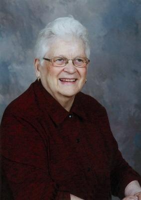 Carol Marilyn Pederson