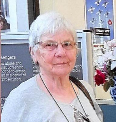 Phyllis Irene Lewendon