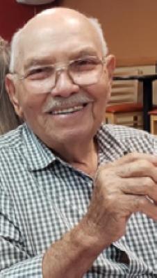 Alfredo F. Gonzalez