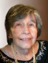Lois Nancy Morton