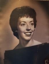 Photo of Judith McGranahan