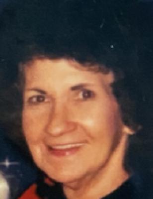 Callie McCurry Obituary