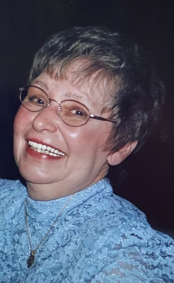 Photo of Georgette Bouchard