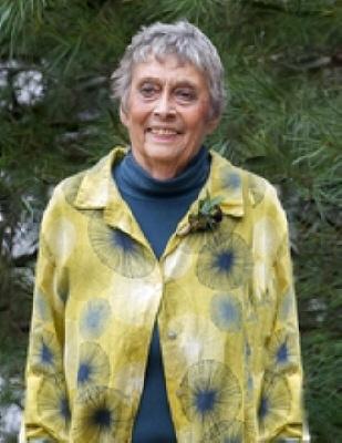 Alice Elizabeth Bent