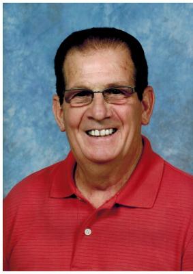 Bobby Dale Willard