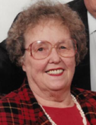 Shirley A. Warehime