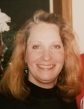 Photo of Debra Kimball